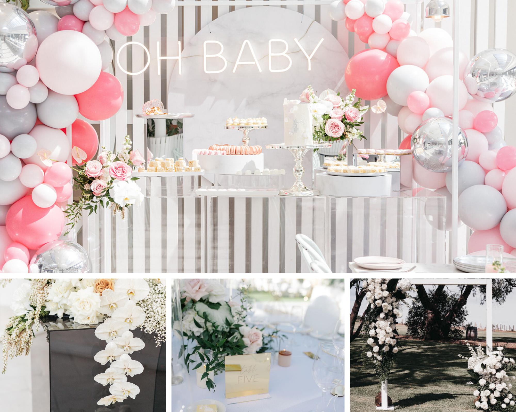 hire, adelaide, wedding, backdrop, frame, linen, napkin, cutlery, event, party