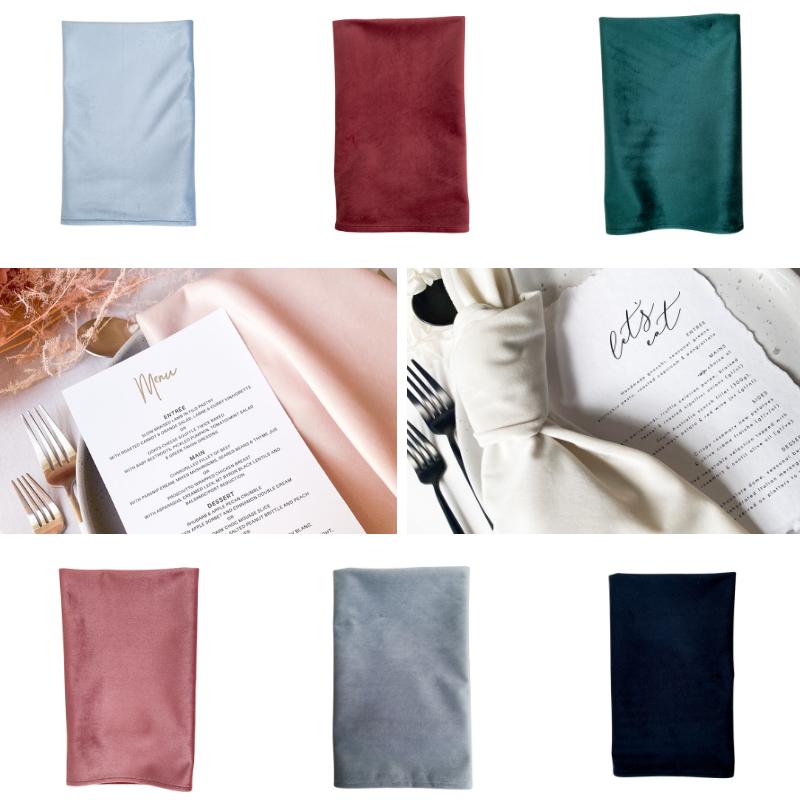 velvet, hire, linen, table, cutlery, adelaide, wedding